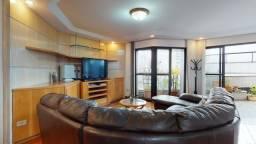 Apartamento à venda com 4 dormitórios em Chácara klabin, São paulo cod:8275