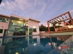 Título do anúncio: Casa à venda, 374 m² por R$ 2.200.000,00 - Condomínio Pontal da Liberdade - Lagoa Santa/MG
