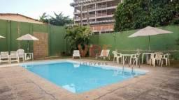 Apartamento com 4 dormitórios à venda, 131 m² por R$ 450.000 - Varjota - Fortaleza/CE