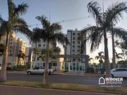 Apartamento com 2 dormitórios, 47 m² - venda por R$ 218.000 ou aluguel por R$ 1.100/mês -