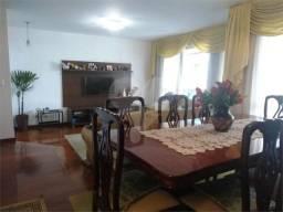 Apartamento à venda com 3 dormitórios em Vila mariana, São paulo cod:345-IM361825