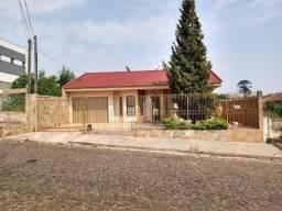 Casa com 4 dormitórios à venda, 243 m² por R$ 590.000,00 - Vila Marina - Ponta Grossa/PR