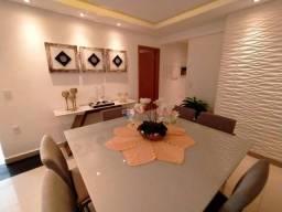 Apartamento com 3 dormitórios à venda, 125 m² por R$ 650.000 - Alto Branco - Palazzo Rober