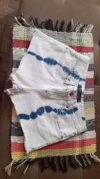 Short Jeans 38 (19,00)