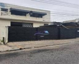 Galpão para alugar, 400 m² por R$ 7.000,00/mês - Vila Nova York - São Paulo/SP