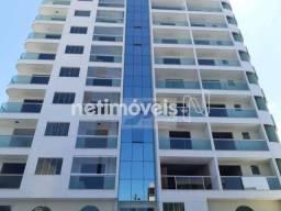 Apartamento para alugar com 3 dormitórios em Campo grande, Cariacica cod:827387