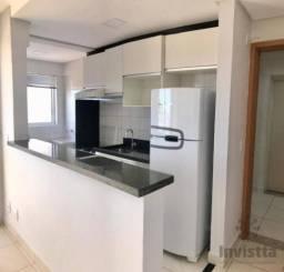 Flat com 1 dormitório para alugar, Quadra 204 Sul - Palmas/TO