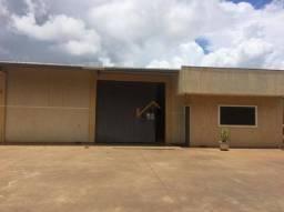 Galpão à venda, 599 m² por R$ 557.337,60 - Jardim Planalto - Mandaguari/PR