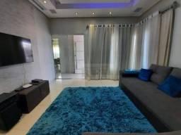 Casa com 3 dormitórios à venda, 218 m² por R$ 690.000 - Residencial Solar dos Ataídes 2ª E