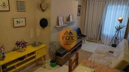 Apartamento com 1 dormitório para alugar, 50 m² por R$ 1.200,00/mês - Centro - Curitiba/PR