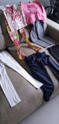 Bazar roupas infantis