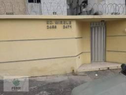 AP0257- Apartamento 114m², 3 Quartos, 1 Vaga, Ed. Mirella, Dionísio Torres, Fortaleza.
