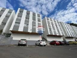 Apartamento com 3 dormitórios à venda, 65 m² por R$ 220.000,00 - Centro - Juiz de Fora/MG