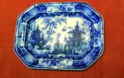 Porcelana inglesa Albany