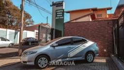 Honda city 2013 1.5 lx 16v flex 4p automÁtico