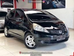 Honda fit dx 1.4 aut 2011 - imperdível