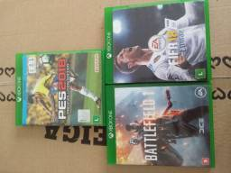 Xbox one r$ 1000 ou troco por morba com nota