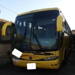 Ônibus 2005 Luxo Demais!!