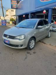 VW Polo Sedan Confortline imotion 1.6 Financiamos Pegamos seu Carro/Moto Como Entrada