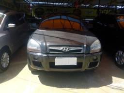 Hyundai Tucson Gl 2.0 compl + Gnv ent 48x 598,00 falar direto com Gilson *