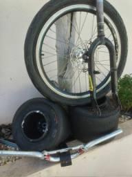 Drifit Trike