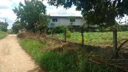 São 3 Lotes escriturado em Aldeia,saindo da estrada de aldeia apenas 1200m!