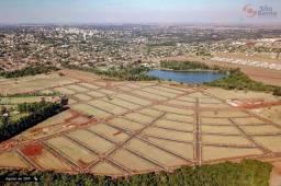Terreno Cidade jardim 2 450,00