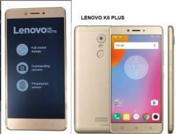 Lenovo K6 Plus (Leia a Descrição)