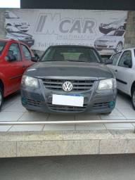 Vw-Volkswagen GOL G4 TRED 8V FLEX