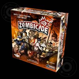 Zombicide season 1 (LACRADO)