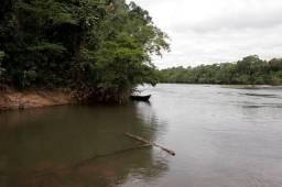 Sítio beira do rio Cuiabá