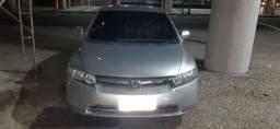 Honda Civic 2008 Completo