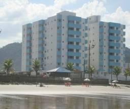 Apartamento na praia em Mongaguá