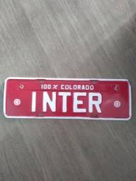 Placa Inter