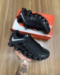 Nike Shox 12 Molas Tlx