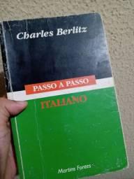 livro Italiano passo a passo