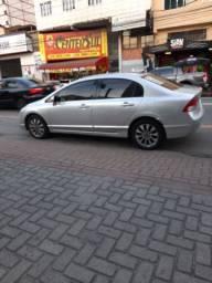 Vendo troco funancio com gnv Civic 08