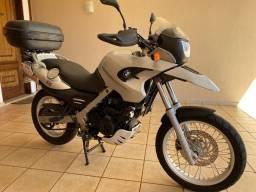 Moto BMW GS