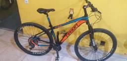 Bike elite profissional aro 29