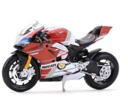 Miniatura Moto Ducati Panigale V4s