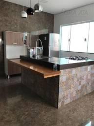 Casa Bairro Belo Horizonte - Varginha MG