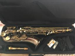 Saxofone Tenor (Bb) Michael WTSM47 c/ case