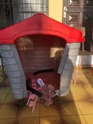Vendo Casa de Cachorro - Porte Grande