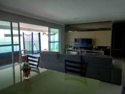 Apartamento com 187 metros quadrados com vista mar