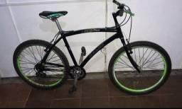 Vendo bicicleta caloi alumínio aro 26