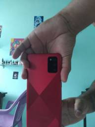 Samsung a02s 3 meses de uso