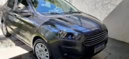 Ford Ka sedã semi novo 4.900 km