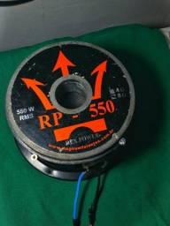 Medio Rex Power 550Rms 8 Polegadas