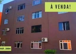 Apartamento Conjunto Residencial Laranjeiras