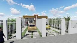 Título do anúncio: Casas geminadas com suíte mais 01 dormitório no Bairro Santo Antônio (cód. 1378)